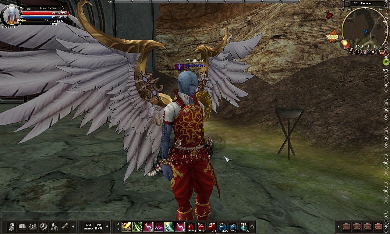 Скриншот Карос: Начало #180039
