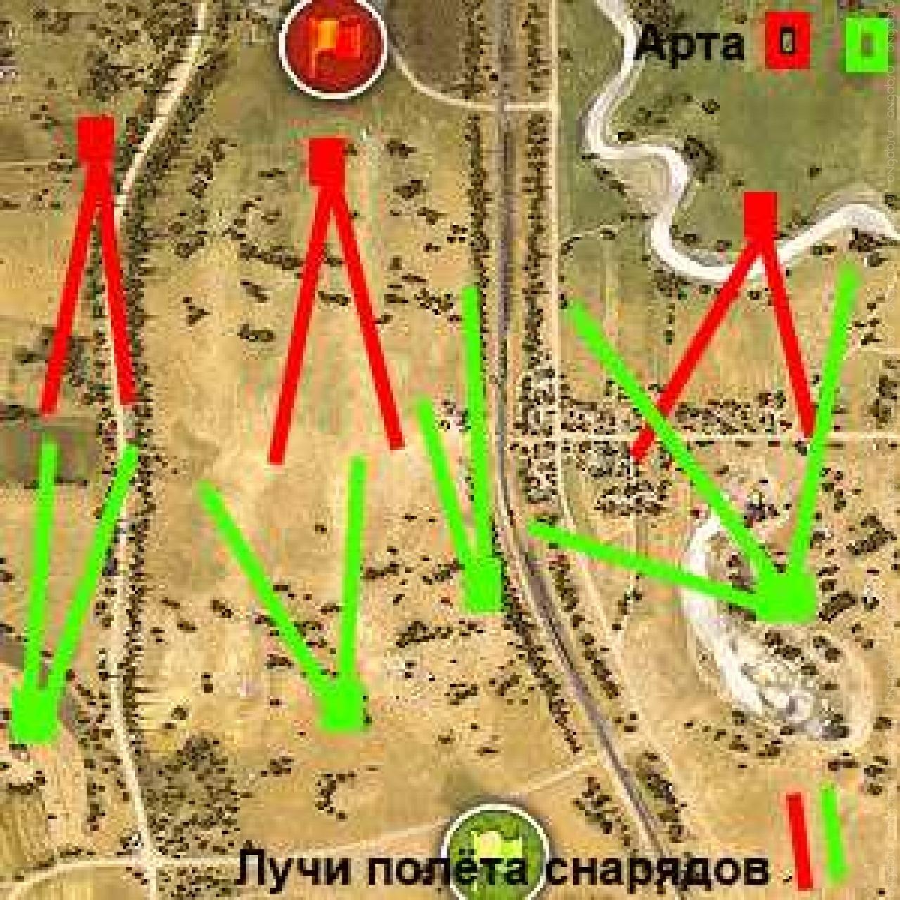 World Of Tanks Стихи про Арту - картинка 1