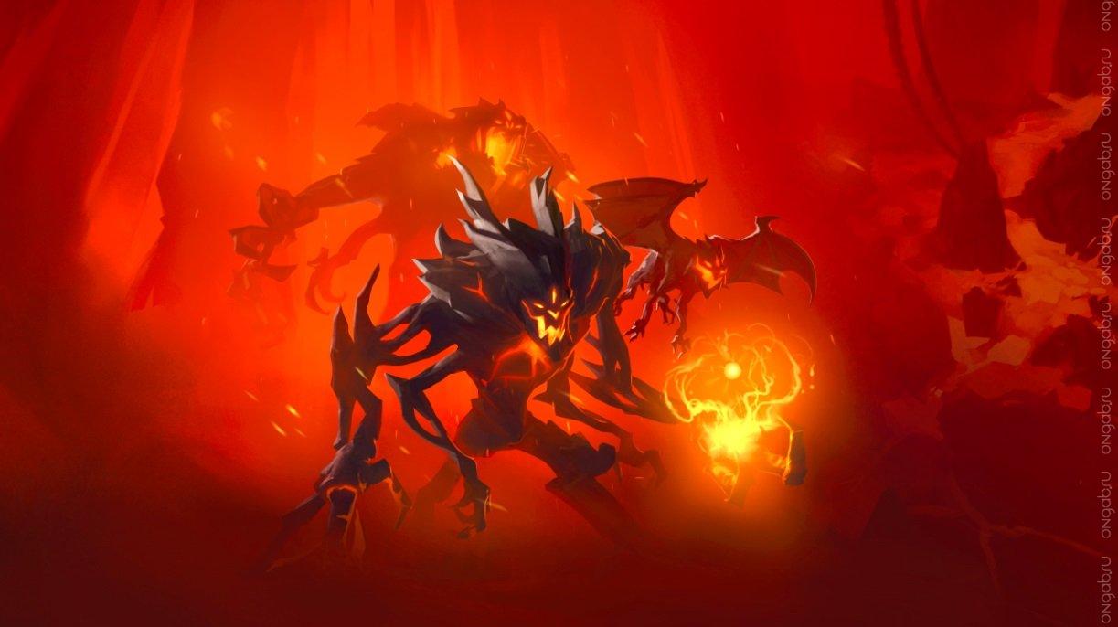 Принц-демон красуется в новом видео