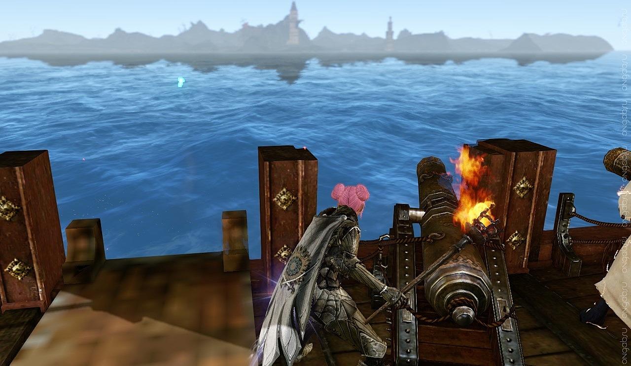 Скриншот ArcheAge #311156