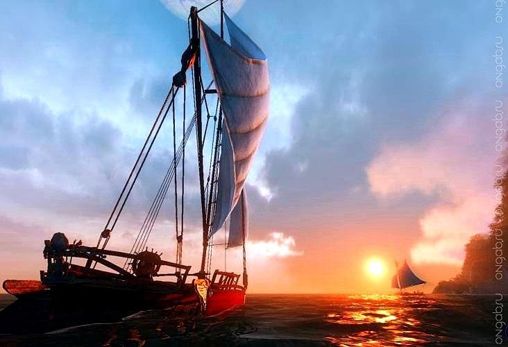 Крафт Кораблей в ArcheAge. Ресурсы и стоимость.