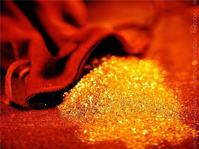 Зарабатываем Золото. Продажа пыли, слитков и призм.