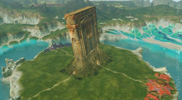 Анонс 1.2: Сверкающее побережье и библиотека Эрнарда