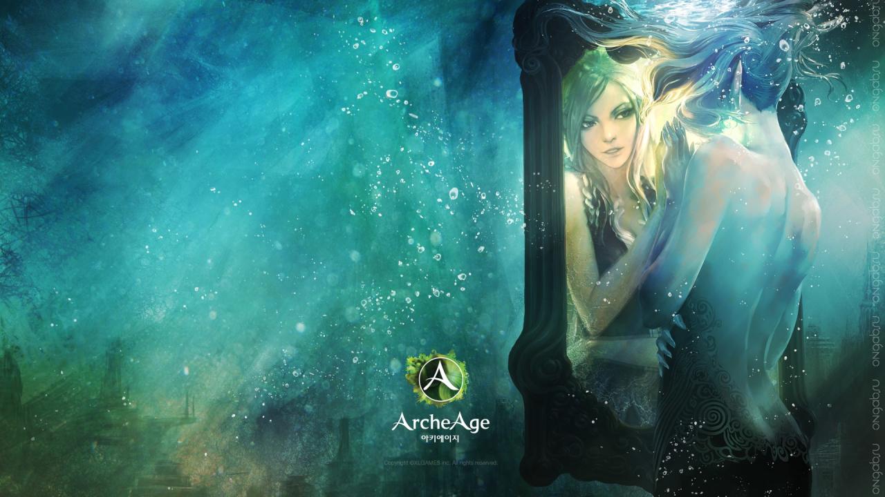 ArcheAge - Стартовал третий этап ЗБТ западной версии игры
