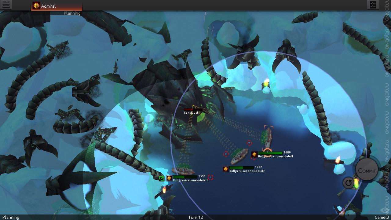 Стартовал сезон охоты на Левиафана в русскоязычной версии MMORPG ArcheAge