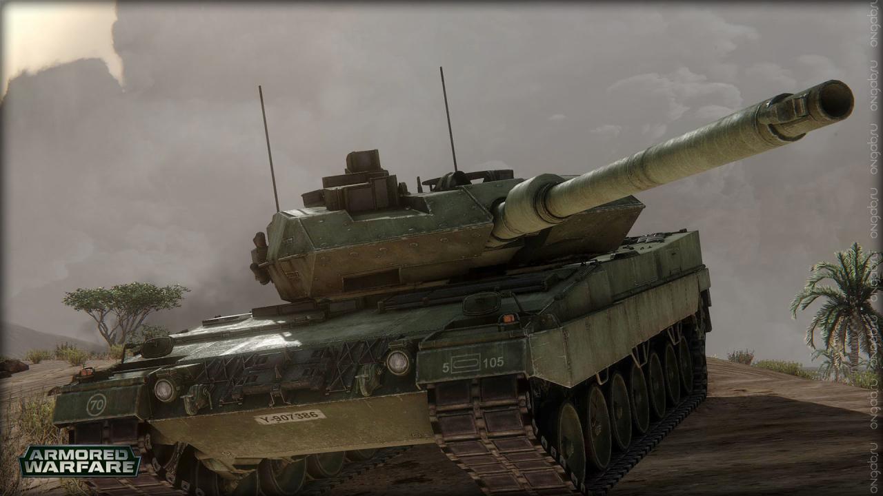 Сделайте PvE-гайд по игре и посетите Russia Arms Expo 2015