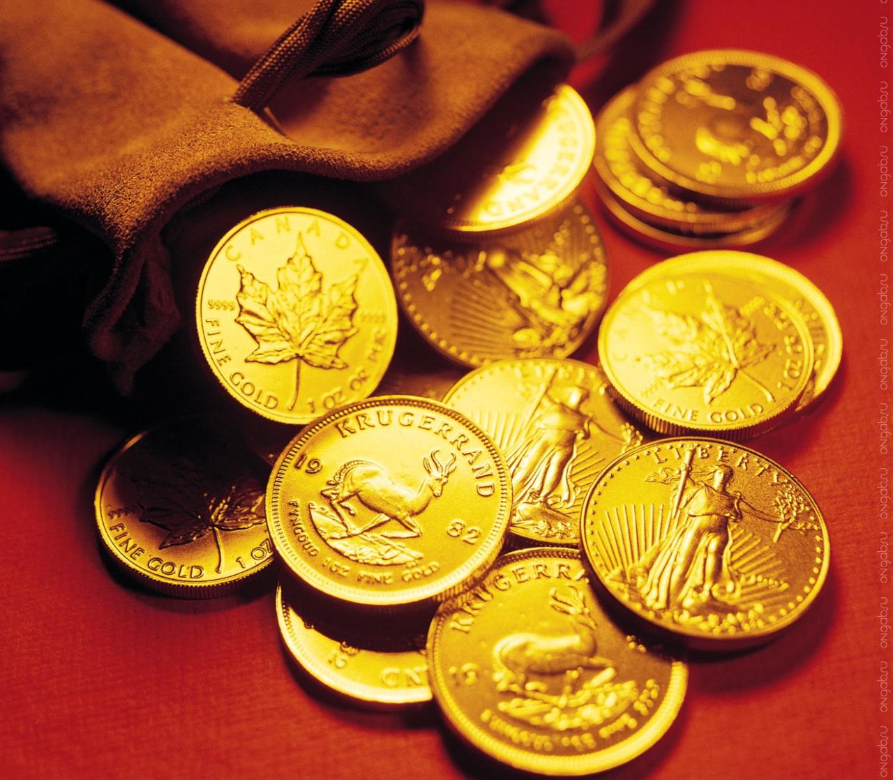 More,more gold. Быстрый заработок золотых монет.