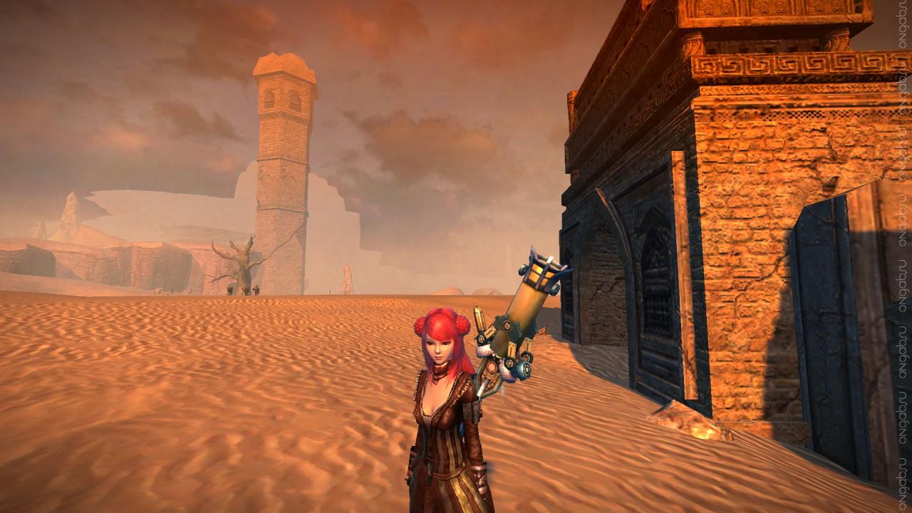 Скриншот Black Gold #420638