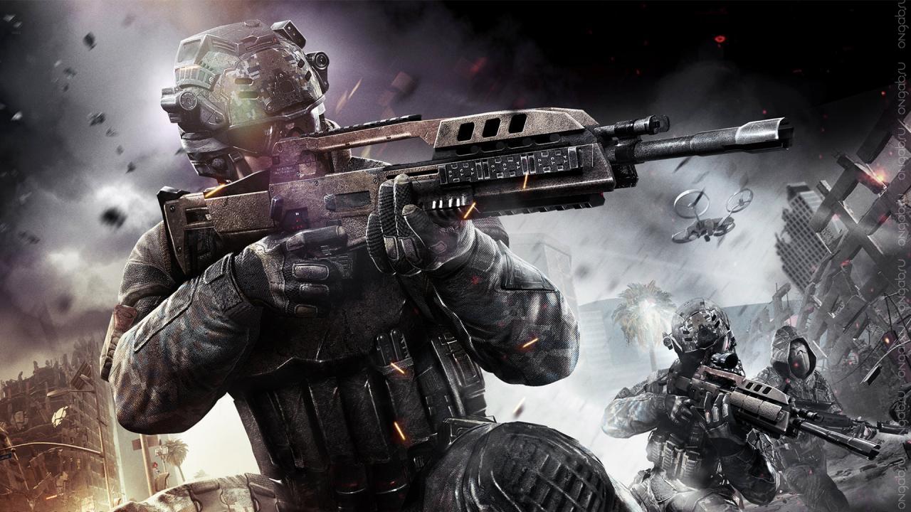 Обладатели PS3 и Xbox 360 не получат сюжетной кампании