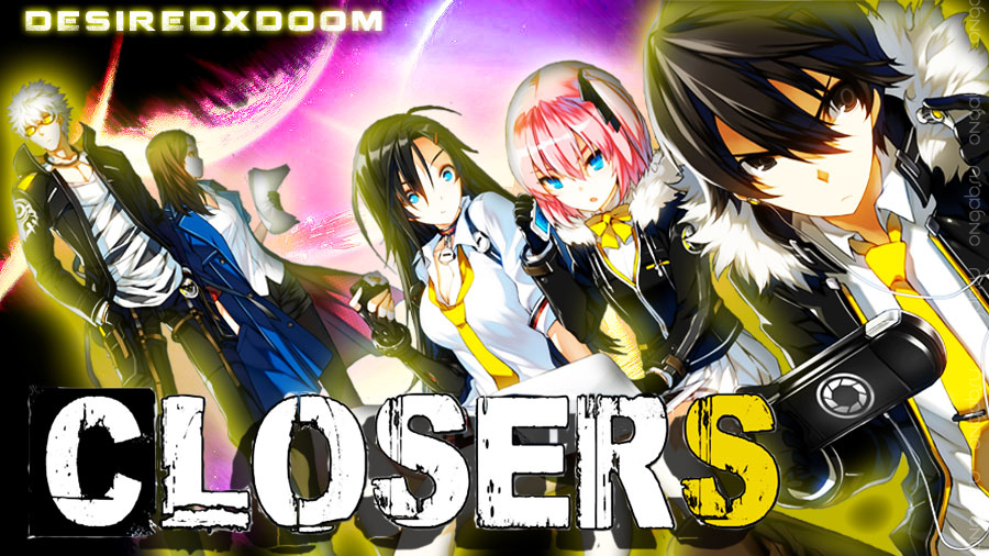 Закрытый бета-тест Closers начнется 20 августа