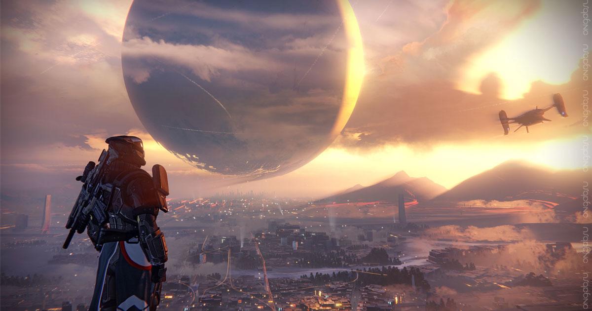 Активности от разработчиков в Destiny на сентябрь