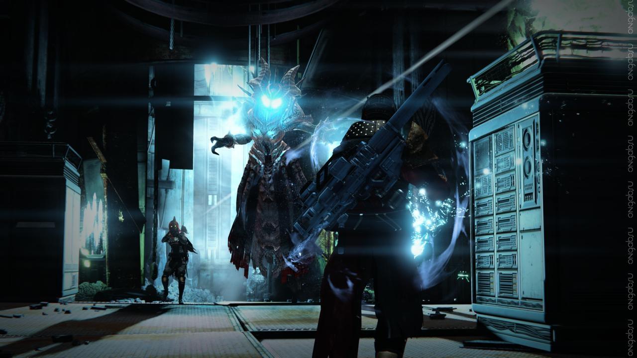 Destiny: игроки получат подарок