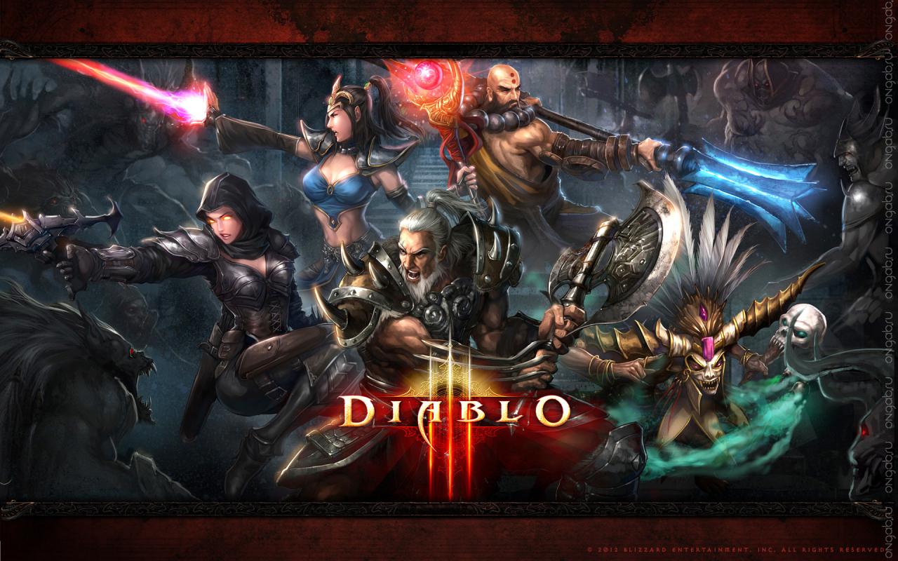 Diablo III: О будущих изменениях в системе петов