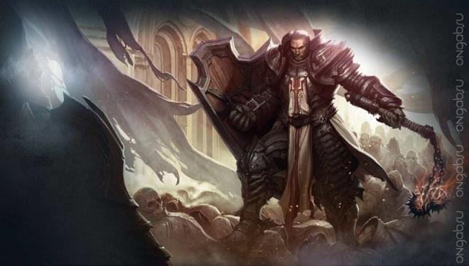 Diablo III меняет свой формат