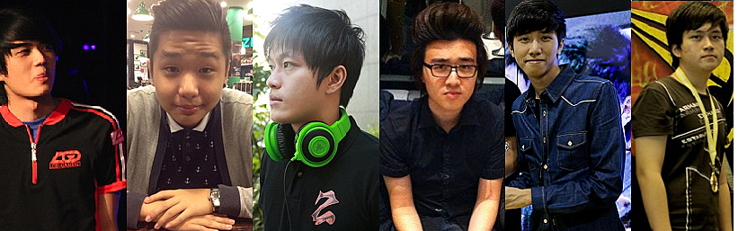 Собрана новая сингапурская команда
