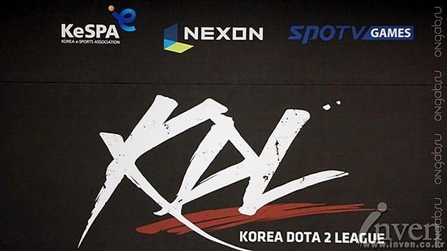 Dota 2 официально признана в Корее