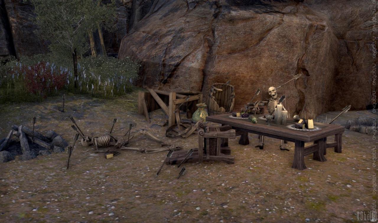 """Программа """"Лояльный подписчик"""" в The Elder Scrolls Online"""