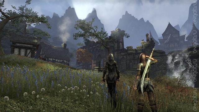 The Elder Scrolls Online - Предстоящий путь