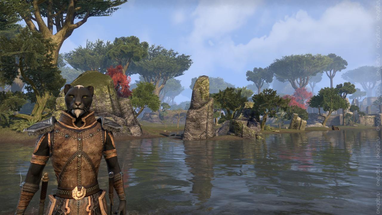 Список изменений обновления 1.4.3 для The Elder Scrolls Online