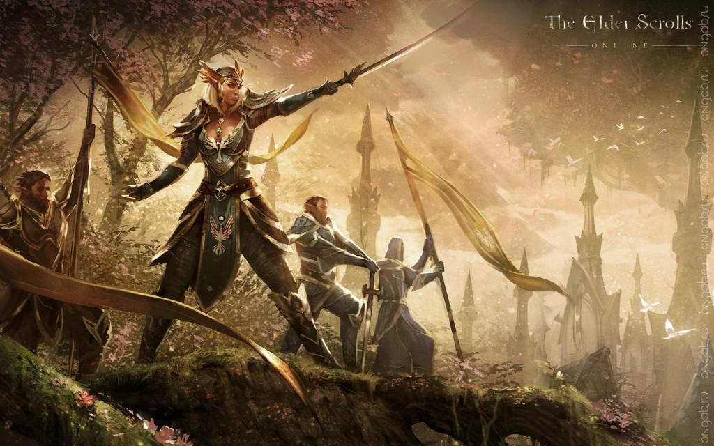 Шестимесячной подписки для The Elder Scrolls Online больше нет