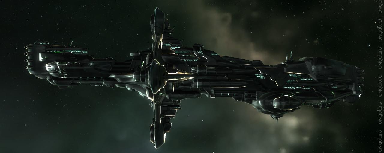 EVE Online - Все, что вам нужно знать о Гиперионе