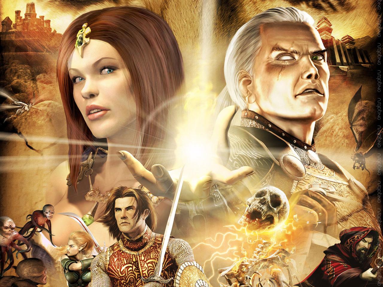 О будущем EverQuest 2
