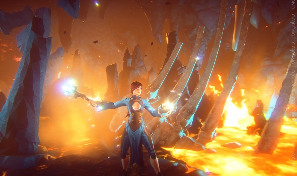 Создатели обещают сосредоточить все усилия на разработке игры