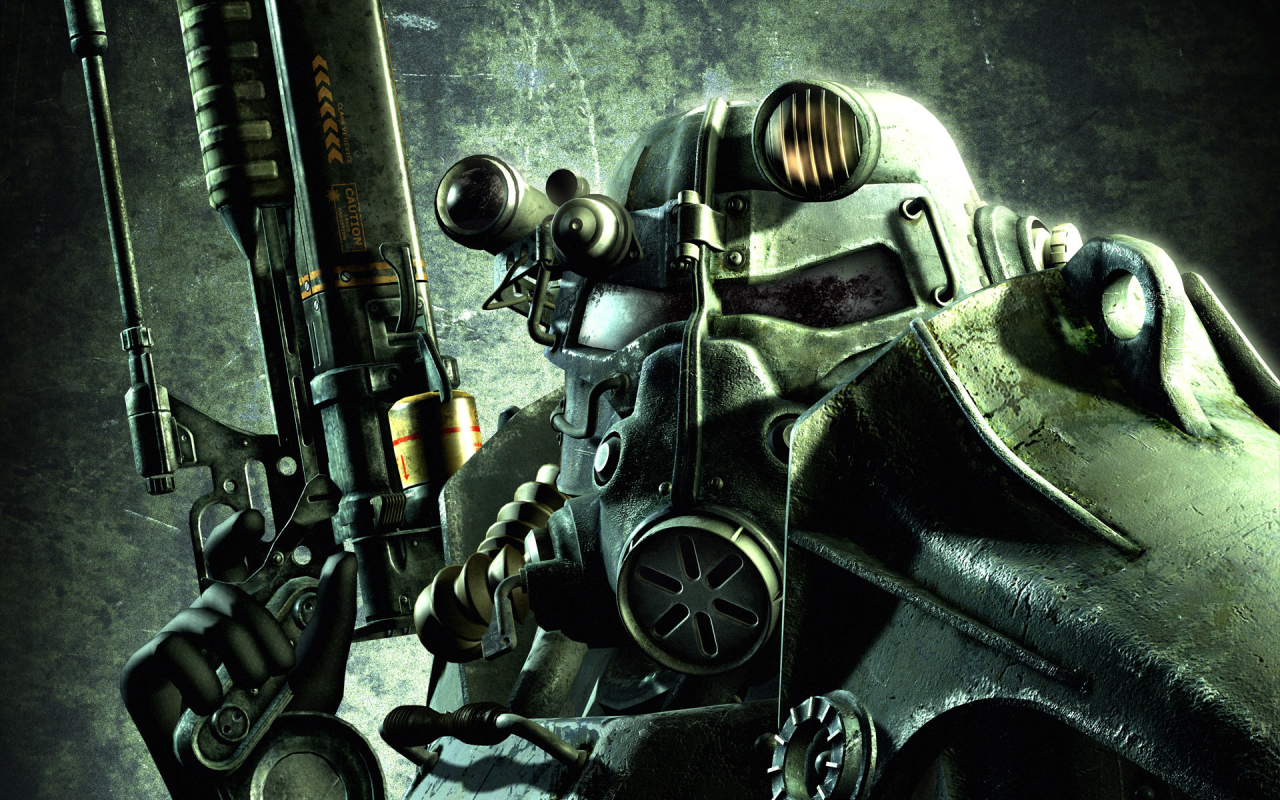 Обзор игры Fallout 4: война никогда не меняется - даты