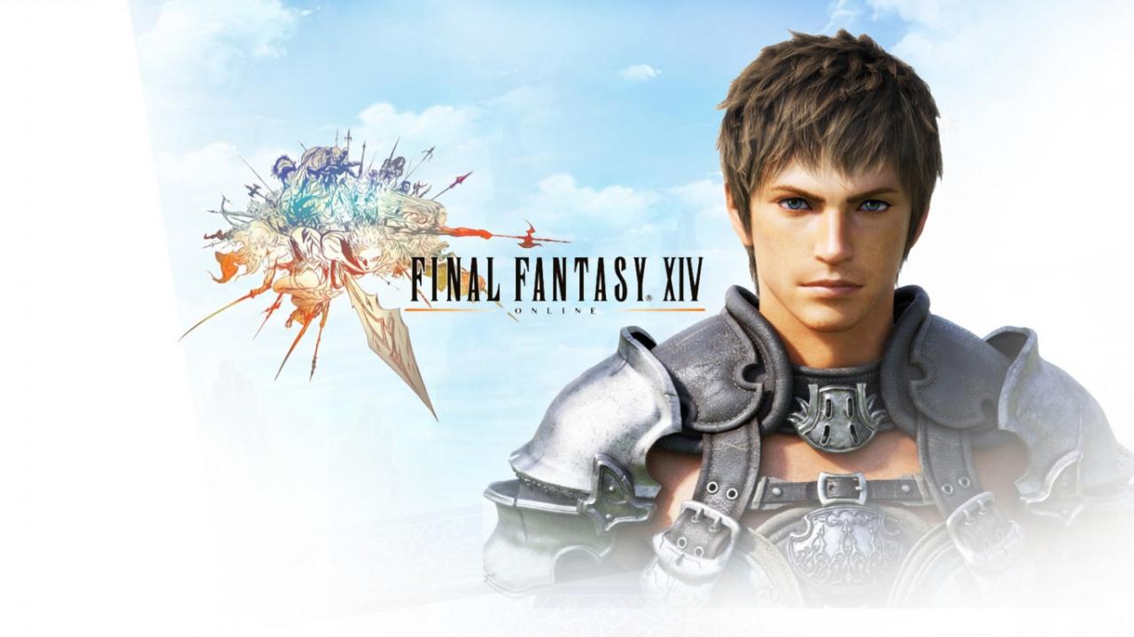 Корейскую версию Final Fantasy XIV: A Realm Reborn стоит ожидать в 2015 году