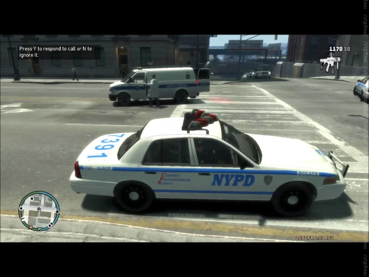 Поступайте на службу в полицию