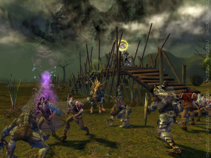 Изменения баланса в September 2014 Feature Pack для Guild Wars 2