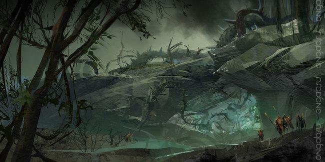Возвращение второго сезона в Guild Wars 2 состоится 13 января