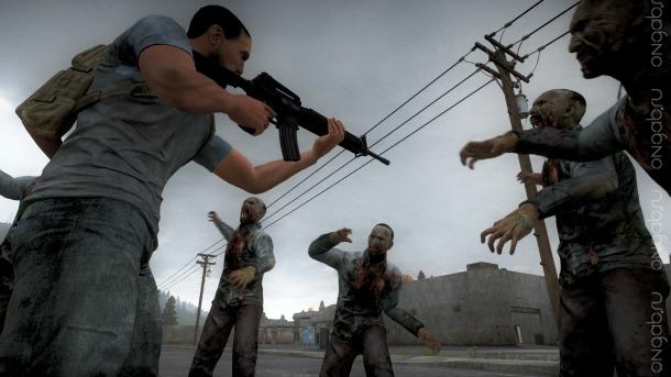 H1Z1 – Пришло время убивать зомби и игроков на европейских серверах