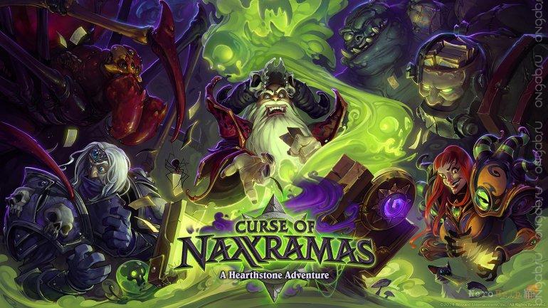 Логово ледяного змея стало доступно для игроков в Hearthstone: Heroes of Warcraft
