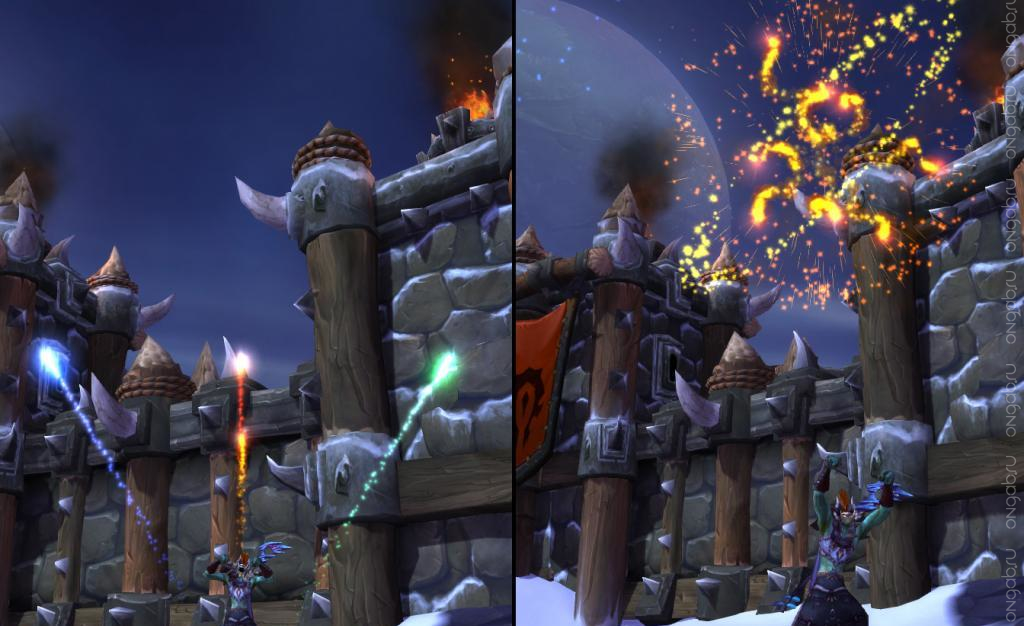Hearthstone предметы в World of Warcraft
