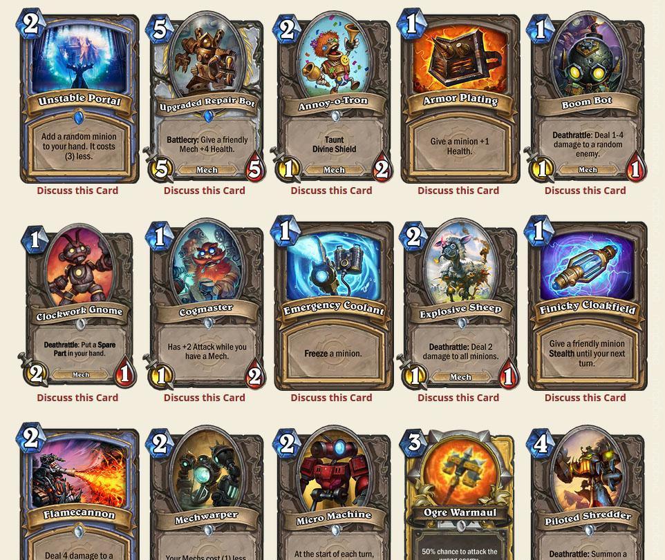 Продолжение обновлений в Heroes of Warcraft