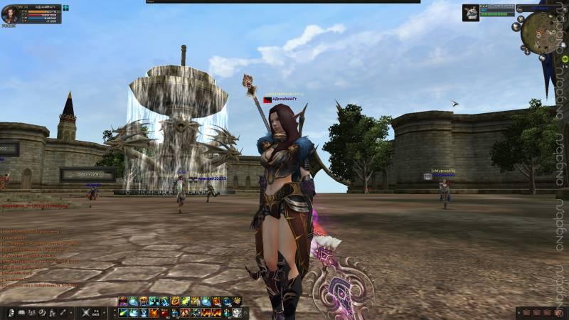 Скриншот Карос: Начало #376203