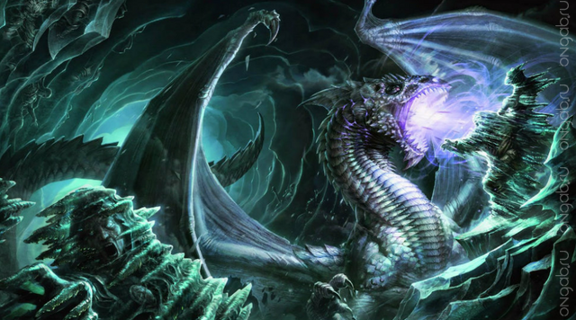 Описание изменений обновления «Тирании Драконов» для Neverwinter Online