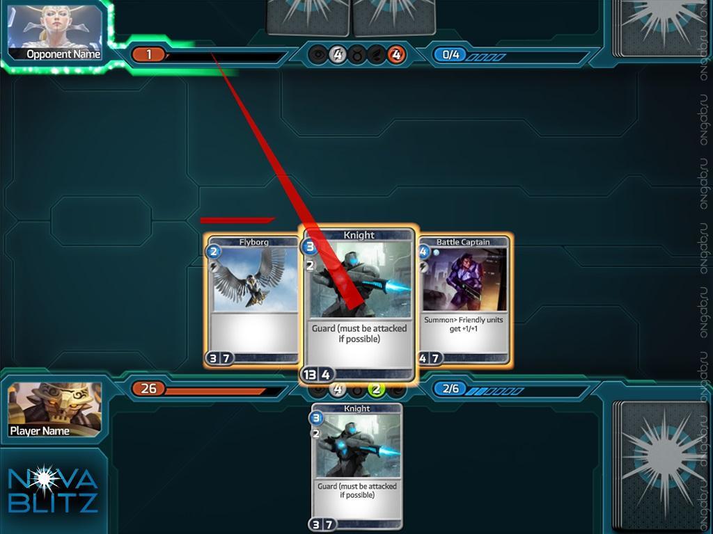 Демо-версия Nova Blitz уже доступна для игроков