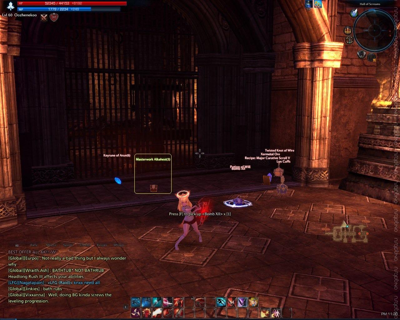Скриншот TERA #343261