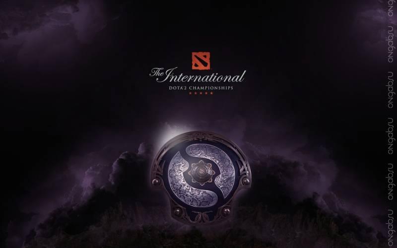 The International 4 - Highlights