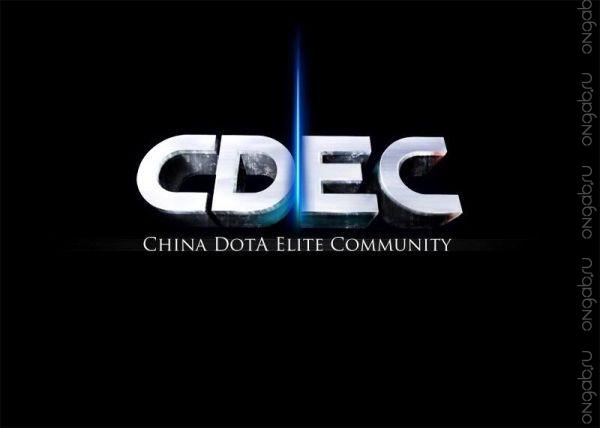 CDEC теперь играют за Douyu