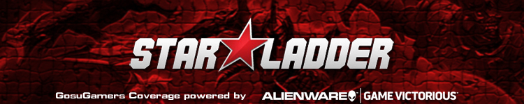 Starladder X: Apemother сыграет за Alliance