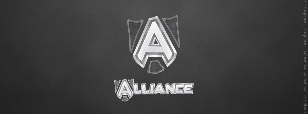 Временный состав Alliance для DAC