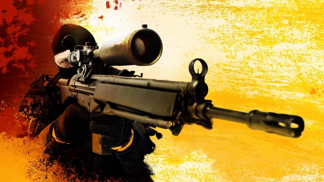 Counter-Strike: Global Offensive - Зимний апдейт