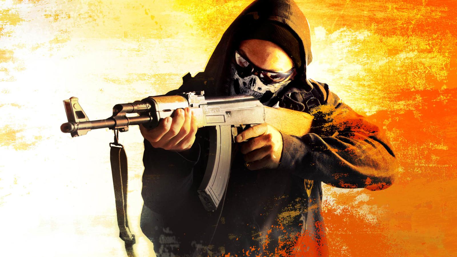 Counter-Strike: Global Offensive. Характеристики нового револьвера были снижены