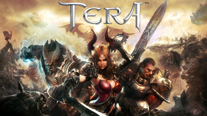 TERA - анонс глобального обновления
