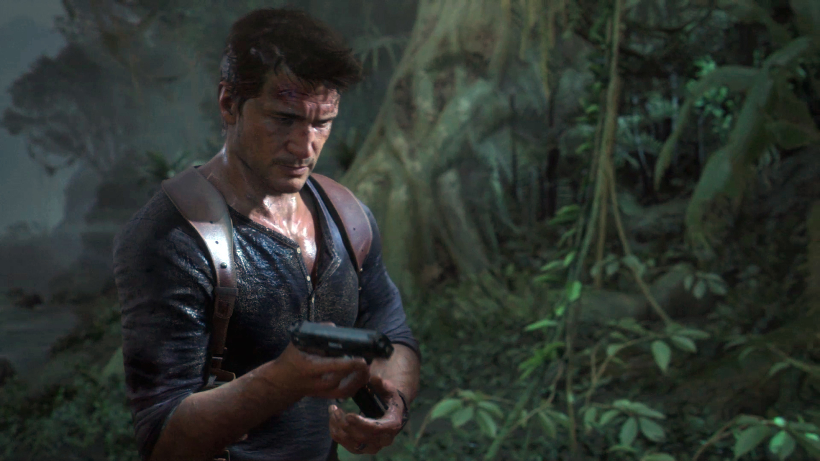 Uncharted 4: A Thief's End - перенесена дата релиза игры