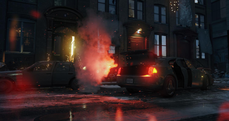 Tom Clancy's The Division - факторы, влияющие на геймплей