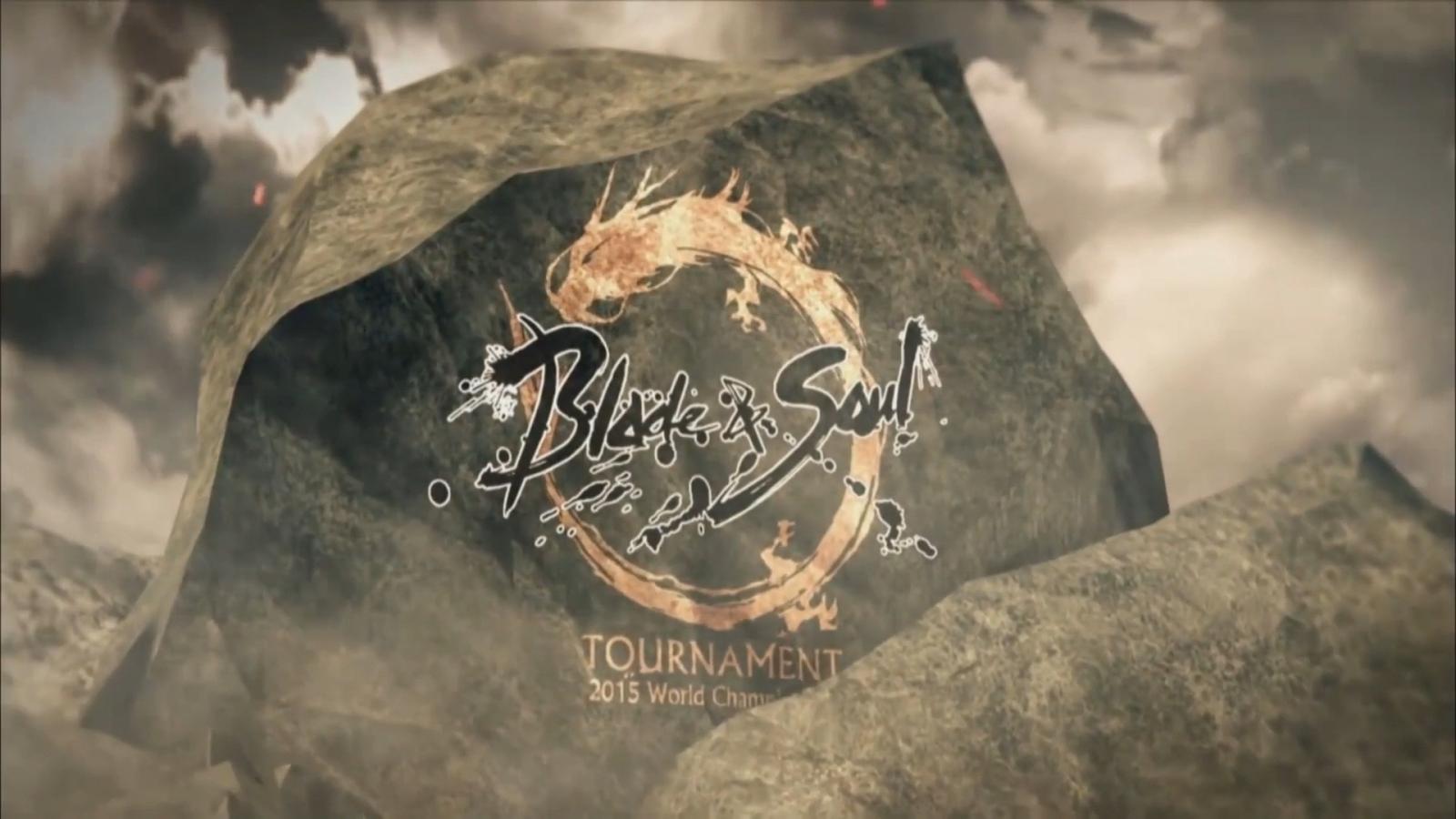 Blade & Soul и киберспорт - видео-обзор